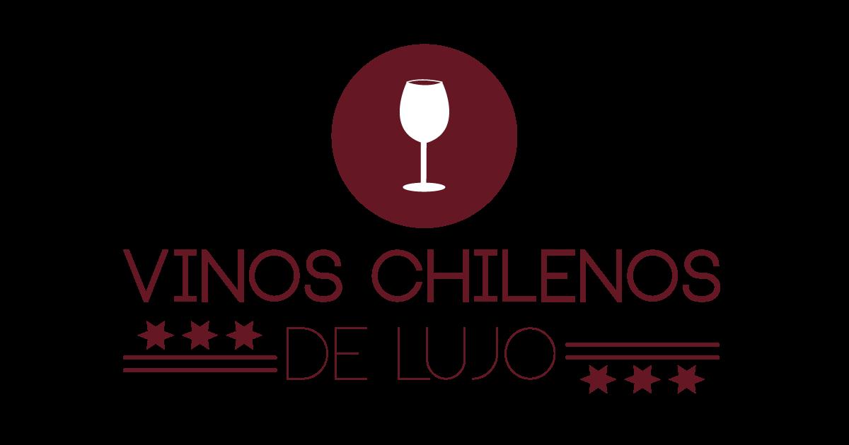 Vinos Chilenos de Lujo
